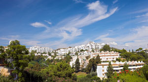 Housing stock Costa del Sol