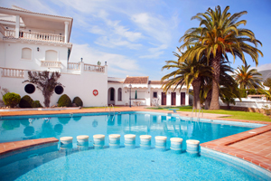 property surveys spain
