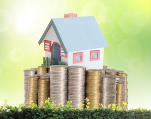 Survey Spain-  Mortgage % upside down