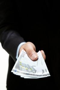 Survey Spain - Bank Lending Upside Down